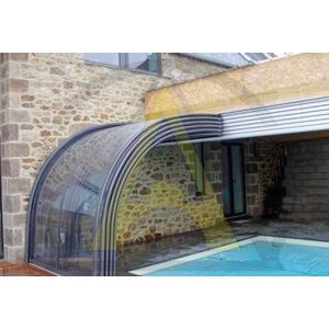 Павильон для бассейна abris