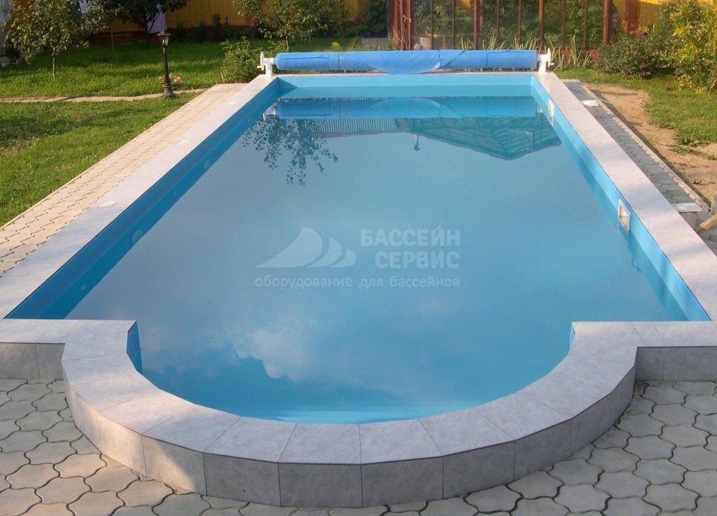 Ролик для бассейна