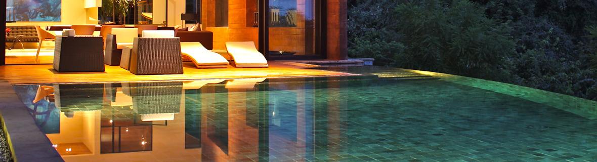 создание дизайнерских бассейнов в Москве