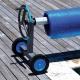 Сматывающее устройство Kokido Alux 98 мм. Для бассейнов шириной до 6 метров - заказать с доставкой | Артикул