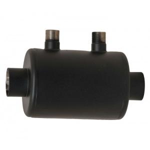 Водоводяной теплообменник для бассейнов Пластинчатый теплообменник HISAKA UX-104 Саранск