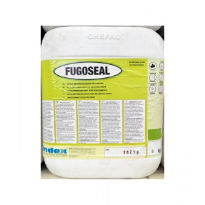 Добавка-модификатор Index Fugoseal