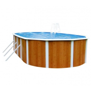 Каркасы для бассейнов Atlantic Pools Esprit