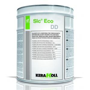 Растворитель Kerakoll Slc Eco PU31 - SLC Eco DD, эко-совместимый, 10 л Kerakoll SLC Eco DD 10387