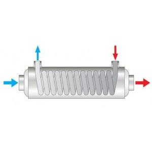 контактный теплообменник с активной насадкой схема скачать