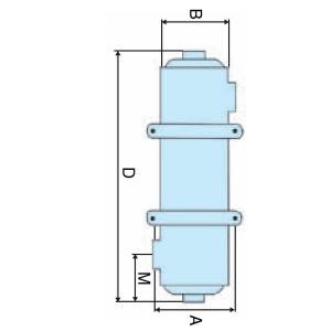 Теплообменники вертикальные на 75 квт казахстан прайсы купить теплообменник для газовой колонки нева 3208 санкт петербург