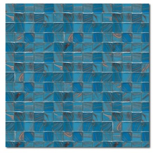 Мозаичная смесь Rose Mosaic Aquatica Blue Stream